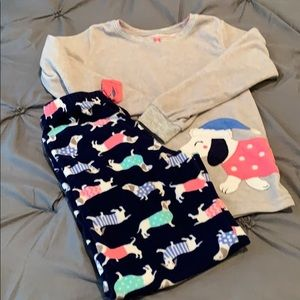Carter's Girls PJ's (7)